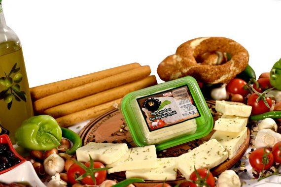 Tam Yağlı Keçi Peyniri