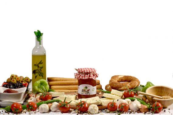 Cevizli elma reçeli ezine organik doğal topuzoğulları peynircilik ezine peyniri