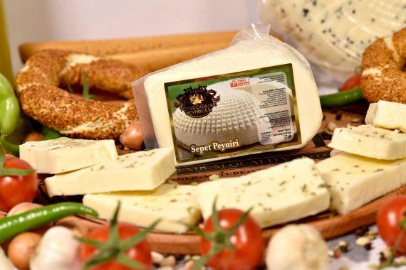 Ezine Sepet Peyniri