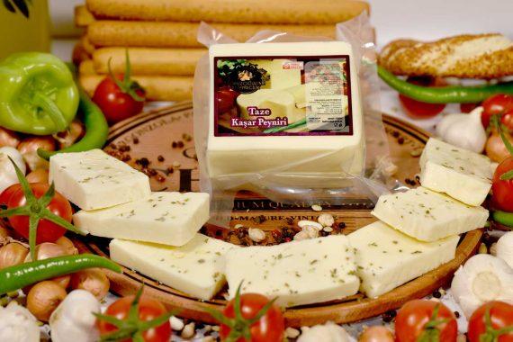 Ezine Taze Kaşar Peyniri