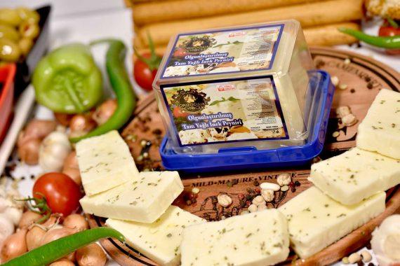 Olgunlaştırılmış İnek Peyniri